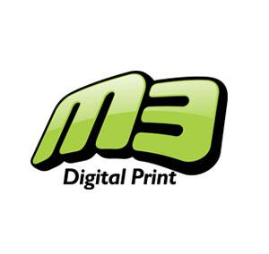 M3 Digital Print